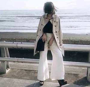 """【新規アテンダント登録】東京アテンダント""""Rio Hasegawa""""さん(ファッションECマーケッター/WEBデザイナー/ライター&エディター)"""