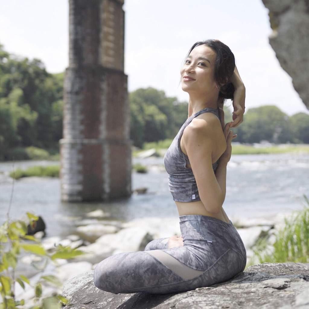 Mina Yonezawa